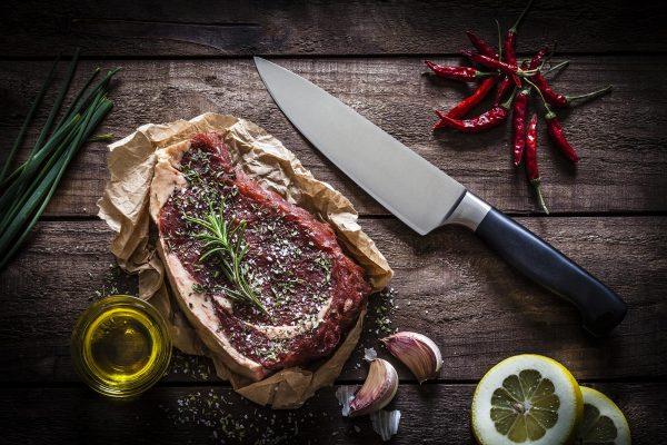 Carbon Neutral Sirloin Steaks